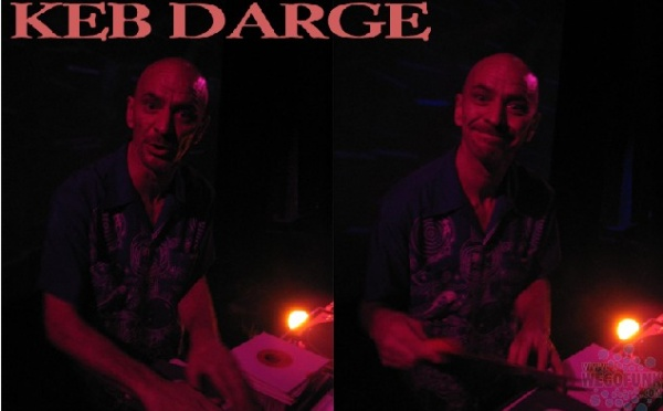 Interview (Audio) - Keb Darge