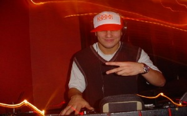 Interview - Dj Funkster, Neo generation of funk