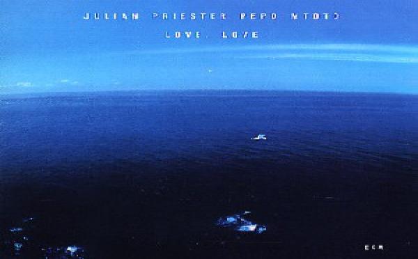Julian 'Pepo Mtoto' Priester - Love, Love
