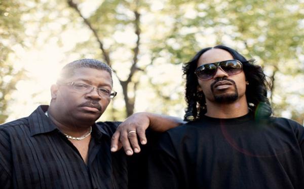 Steve Arrington prépare un album avec Dâm-Funk