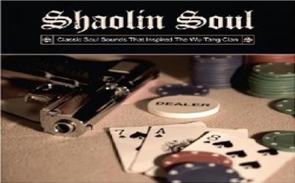 Shaolin Soul Vol 3
