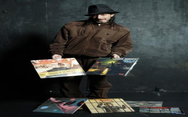 Interview -  Dj Chabin