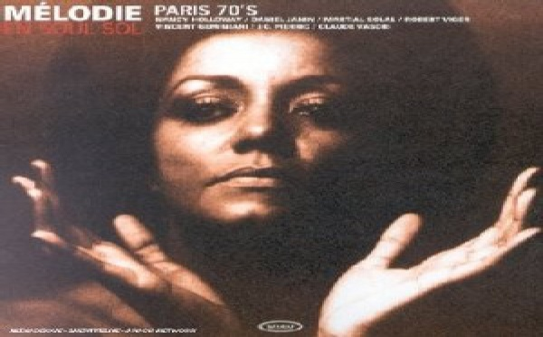 Mélodie en soul sol/Paris 70's