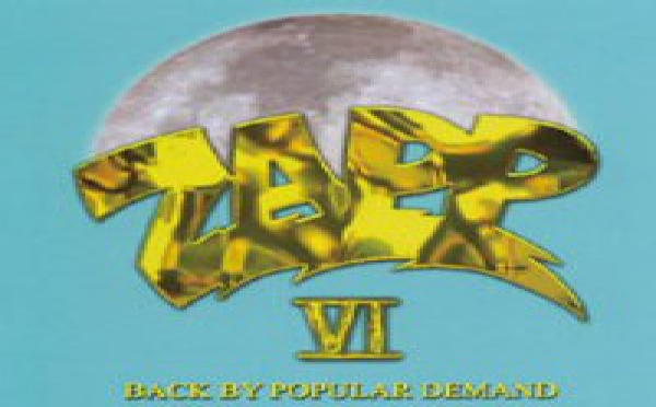 Zapp - Zapp VI Back By Popular Demand