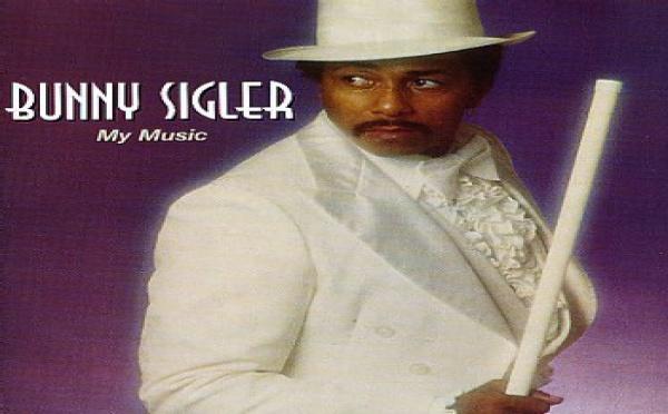Bunny Sigler - My Music