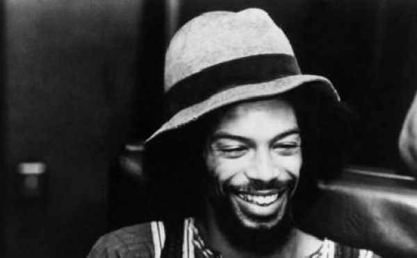 Rest In Peace Gil Scott-Heron (1949 - 2011)