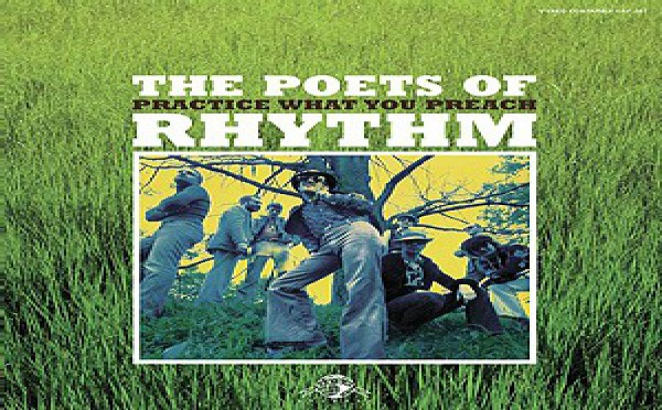 Poets of Rhythm - Practice what you preach