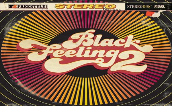 Black Feeling Vol. 2