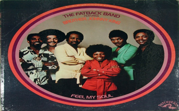 Johnny King & The Fatback Band