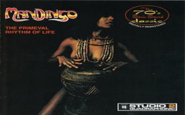 Mandingo - Black Rite