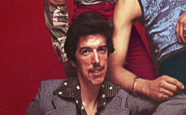 Rod Temperton : La machine à tubes !