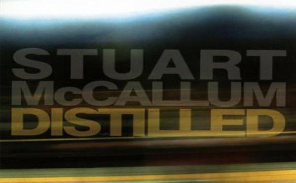 Stuart McCallum (Cinematic Orchestra) - Distilled