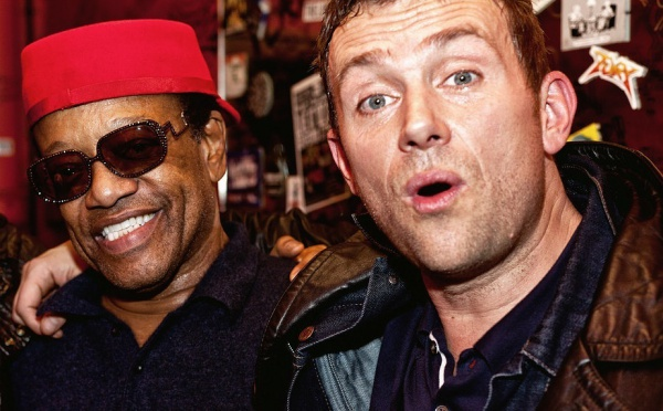 Bobby Womack va sortir un nouvel album