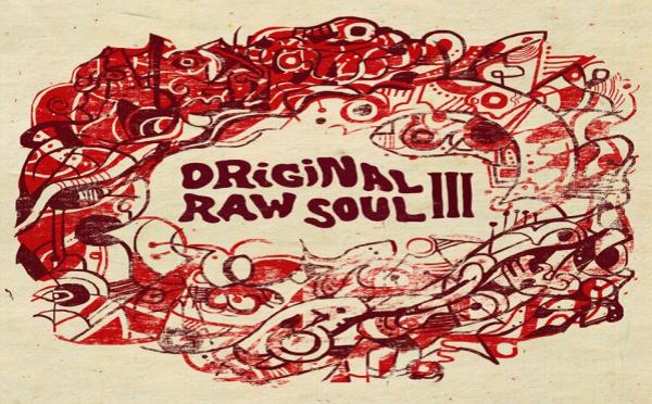 Original Raw Soul III