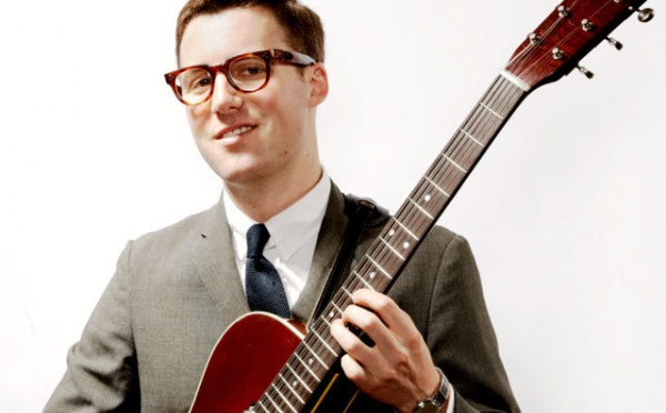 Nick Waterhouse ou le rhythm 'n' blues décomplexé