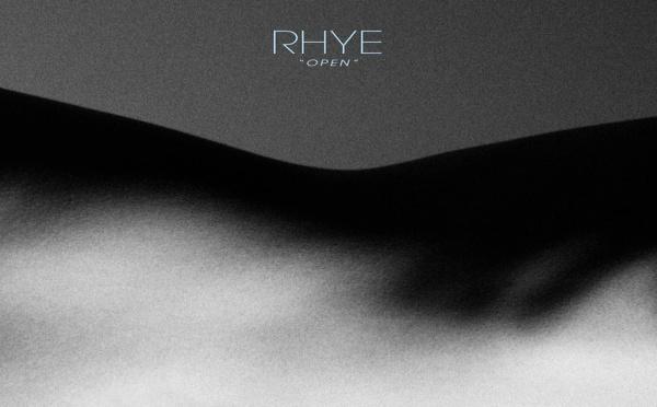 Rhye - Open