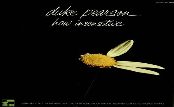 Duke Pearson - Sandalia Dela