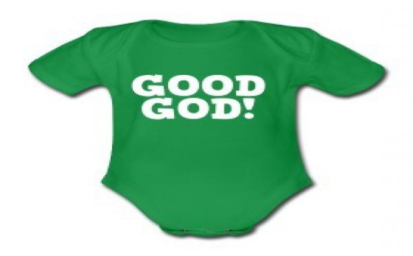 Envie d'un tee-shirt funky ? - 10 % sur les produits de couleur verte jusqu'au 24 avril