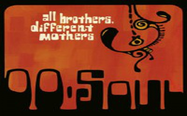 OO SOUL - All Brothers different mothers