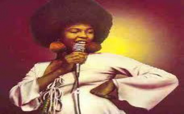Betty Wright - Clean-up Woman