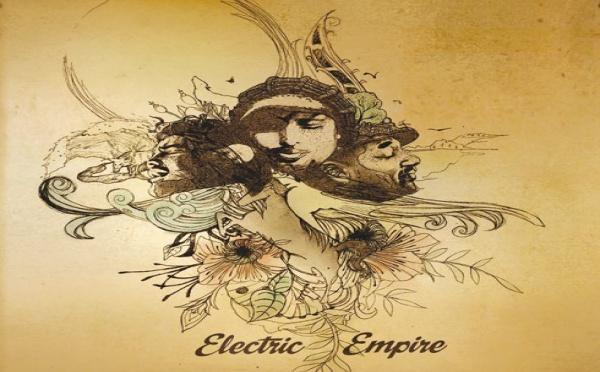 Electric Empire, le groupe australien que vous allez adorer (Invitations à gagner !)