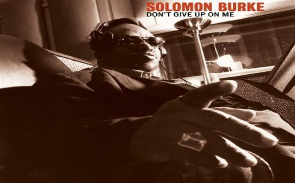 Solomon Burke - Flesh and Blood