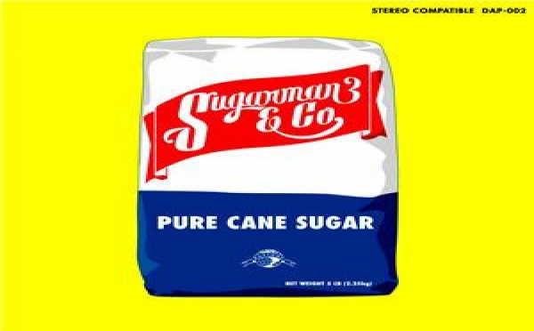 Sugarman 3 & Co - Down To It