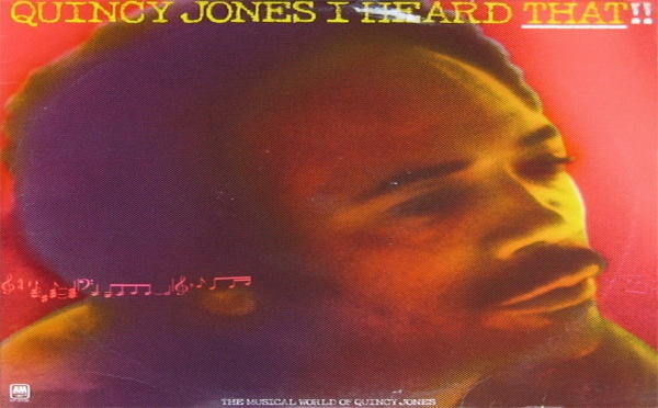 Quincy Jones – Midnight Soul Patrol