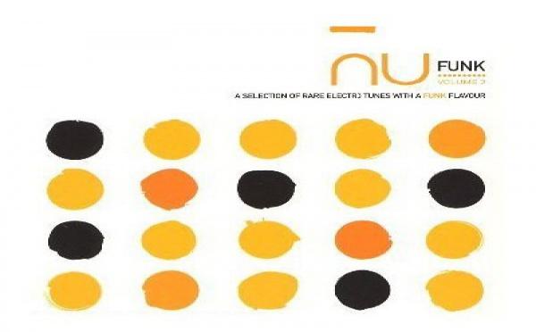 Nu Funk Vol 2