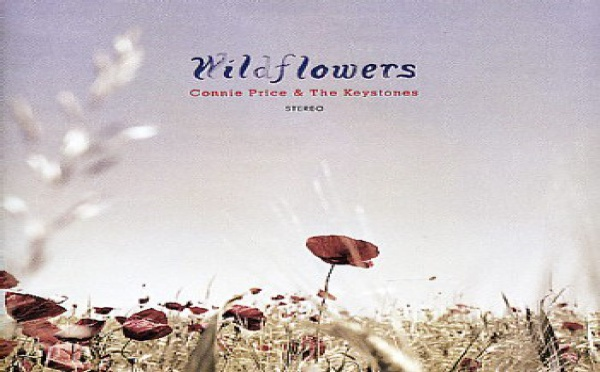 Connie Price & The Keystone - Wildflowers