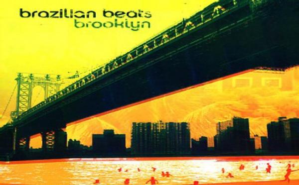 Brazilian Beats Brooklyn