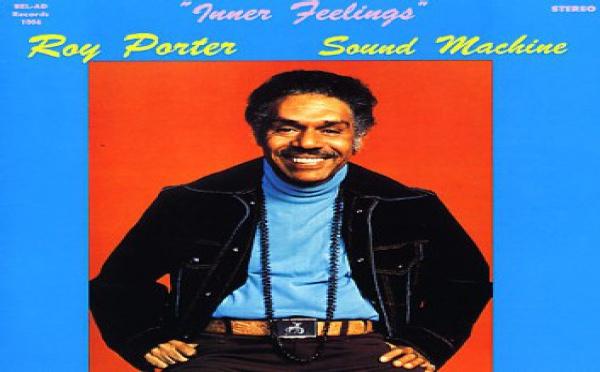 Roy Porter - Jessica / Inner Feelings
