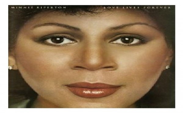 Minnie Ripperton - Love lives forever