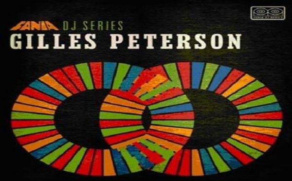 Gilles Peterson - Fania
