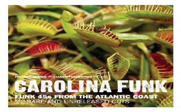 Carolina Funk