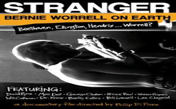 Stranger : Bernie Worrell On Earth