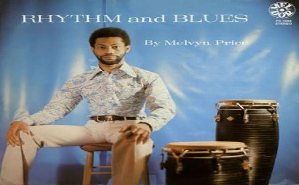 Melvyn Price - Rhythm and Blues